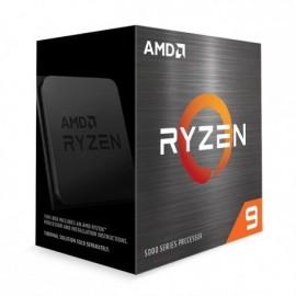 Processador AMD Ryzen 9 5900X 12 Cores 3.7GHz 6/64Mb AM4 - 0730143312738