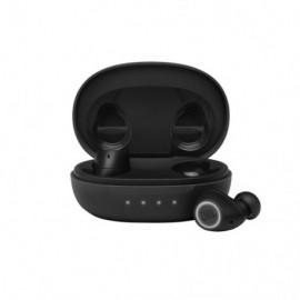 Auriculares JBL Bluetooth Free II Black - 6925281978692