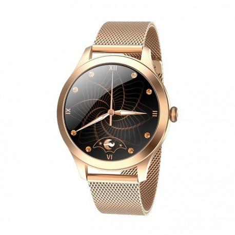 Smartwatch MAXCOM Fit FW42 Gold - 5908235976747