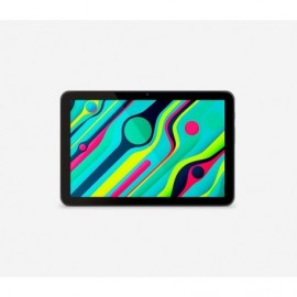 """Tablet SPC Gravity 10.1"""" IPS Pro HD QC 32GB+3GB Cam. Frontal VideoHD 5MPX Tras. Android 10 Preto - 8436542858953"""
