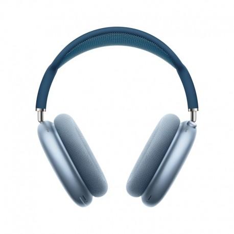 Auscultadores APPLE AirPods Max BT - Sky Blue - 0194252085547