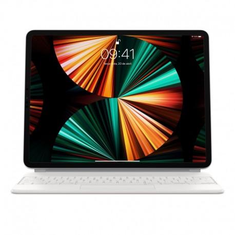 "APPLE Magic Keyboard for iPad Pro 12.9"" 5th Generation, Portuguese, White - 0194252433584"