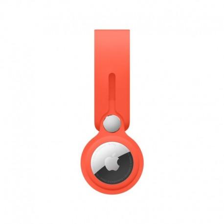 APPLE AirTag Loop - Electric Orange - 0194252467541
