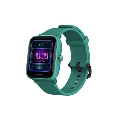 Smartwatch AMAZFIT Bip U Pro Green - 6972596102045