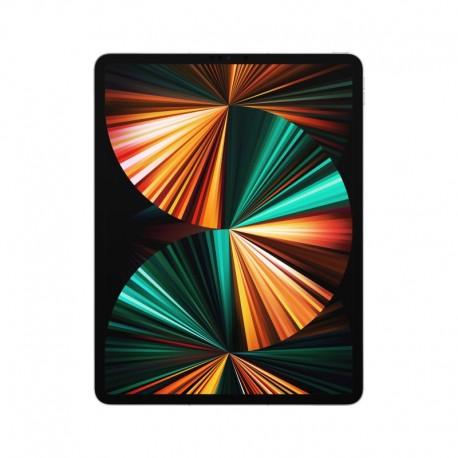 "APPLE IPad Pro 12.9"" M1 Wi-Fi + Cellular 128GB - Silver - 0194252212011"