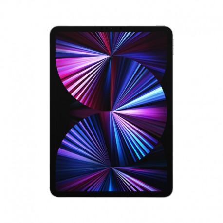 "APPLE IPad Pro 11"" M1 Wi-Fi + Cellular 256GB - Silver - 0194252204856"