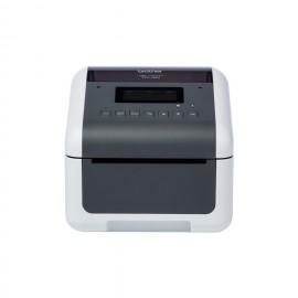 Impressora De Etiquetas & Taloes BROTHER Termica TD-4550DNWB 4\'\' - USB + RJ45 + WiFi + BT - 4977766798273