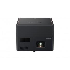 Video Projetor EPSON Portatil EF-12 - 8715946688787