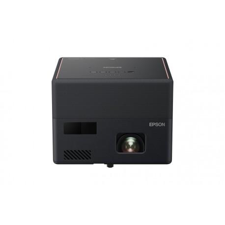 Epson EF-12 Datashow Projetor de Mesa 1000 ANSI lumens 3LCD 1080p (1920x1080) Preto - 8715946688787