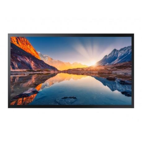 "Samsung LH43QMRTBGC Ecrã de Sinalização 109,2 cm (43"") 4K Ultra HD Preto Ecrã táctil Tizen - 8806090589737"