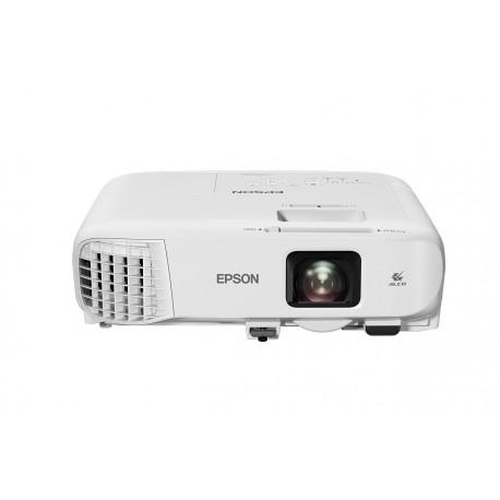 Video Projetor EPSON EB-992F FullHD - 8715946680781
