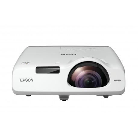 Video Projetor EPSON EB-L200SW - 8715946686400