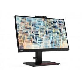 Monitor Lenovo ThinkVision T22v 21.5P IPS VOIP HDMI DP VGA 2xUSB3 - 0194632369496