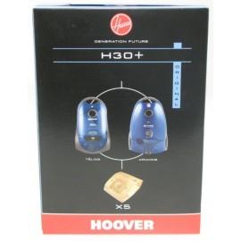 Embalagem Sacos Hoover - H30 TE - 5010418137422