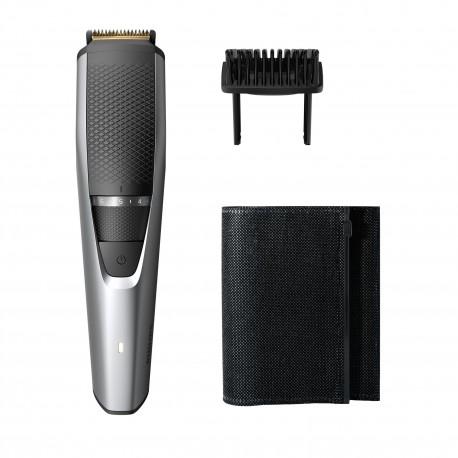 Philips BT 3222/14 Aparador de Barba com Regulações de Precisão de 0,5 mm, 60 min, 3,2 cm, Hidreto Metálico de Níquel - 8710103977216