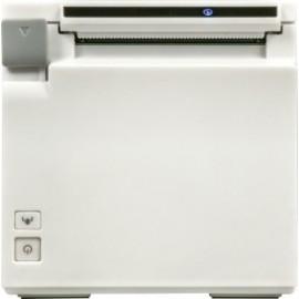 Impressora EPSON TM-m30II USB + Ethernet + NES. PS. EU. Branco