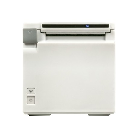 Epson TM-M30II 203 x 203 DPI Com fios, Termal, Impressora POS, 250 mm/seg, 58 - 80 mm, 8 cm, Branco - 871594668478