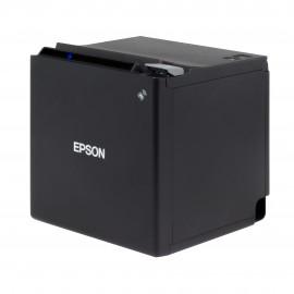 Impressora EPSON TM-m30II USB + Ethernet + BT. PS. EU. Preto
