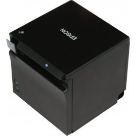 Impressora EPSON TM-m30II USB + Ethernet + NES. PS. EU. Preto