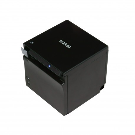 Epson TM-M30II-H 203 x 203 DPI Com fios e sem fios, Termal, Impressora POS, 250 mm/seg, 58 - 80 mm, 8 cm, Preto - 8715946685021