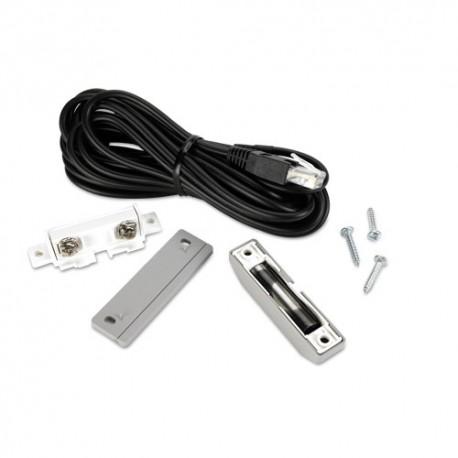APC NetBotz Door Switch Sensors (2) for an Rack, 12 ft. - NBES0303 - 0731304262855