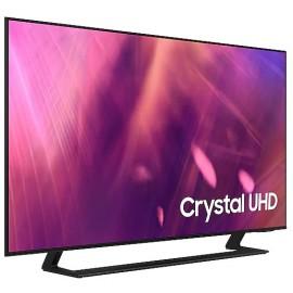 "TV LED SAMSUNG UE75AU9005KXXC 189 cm 75"" 4K Ultra HD Smart TV Wi-Fi Preto - 8806092281622"