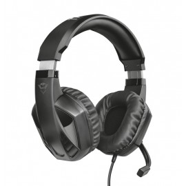 Auriculares Gaming Con Micrófono Trust Gaming Gxt 412 Celaz Jack 3.5 - 8713439233735