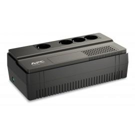 UPS APC Easy UPS BV 1000VA. AVR. 230V - BV1000I-GR - 0731304338246