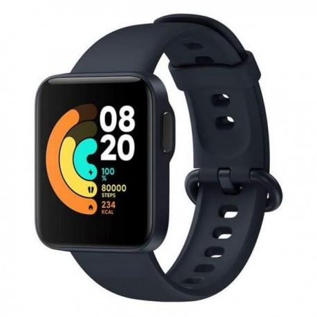 Smartwatch XIAOMI Mi Watch Lite Navy Blue - 6934177721489