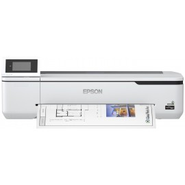 Plotter EPSON SureColor SC-T2100 Sem Suporte - Wireless - 8715946688824