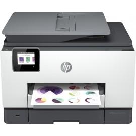 Impressora HP Multifunçoes OfficeJet Pro 9022e - Basalt - 0195161213526
