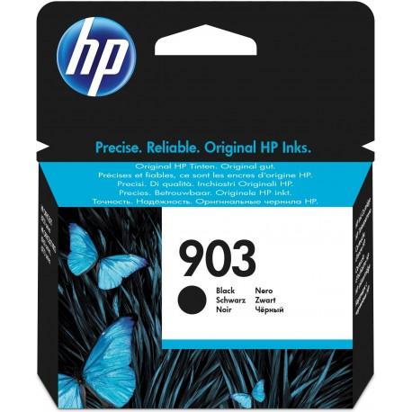 HP Tinteiro Original 903 Preto, Cartucho de Tinta - 0889894728883