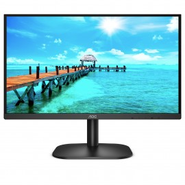 Monitor Aoc 22b2am 21.5' Full Hd Multimedia Negro - 4038986129688