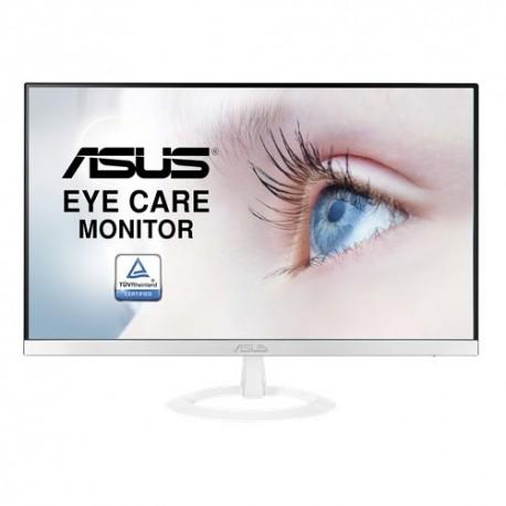 "ASUS VZ249HE-W Monitor, LED, Full HD, 60,5 cm, 23.8"", Branco - 4712900824308"