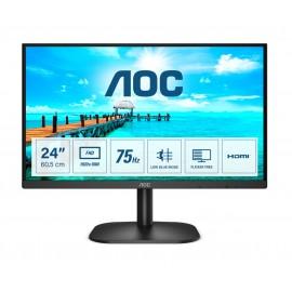 Monitor Aoc 24b2xhm2 23.8' Full Hd Negro - 4038986149594