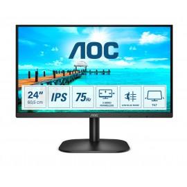 Monitor Aoc 24b2xd 23.8' Full Hd Negro - 4038986148399