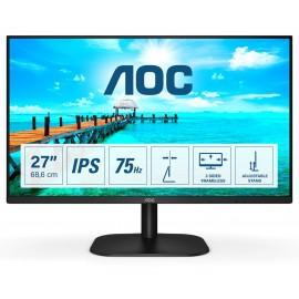 Monitor Aoc 27b2h 27' Full Hd Negro - 4038986187183