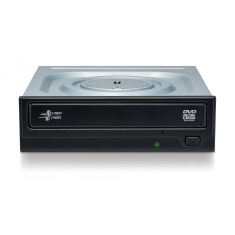 Hitachi LG GH24NSD5 Super Multi DVD-Writer Unidade de Disco Ótico Interno DVD±RW 48x 24x 5.25 Preto - 8809484671513
