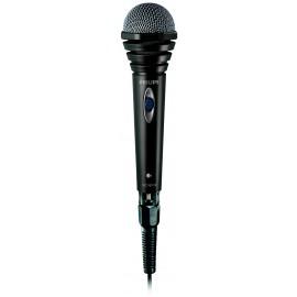 Micrófono Philips Sbcmd110 - 8710101675268