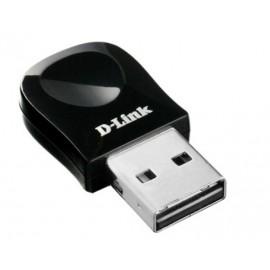 Adaptador Usb - Wifi D-link Nano Dwa-131 150mbps - 0790069326905