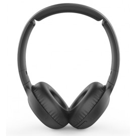 Auriculares Inalámbricos Philips Tauh202 Con Micrófono Bluetooth Negros - 6951613995211
