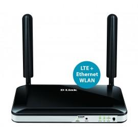 Router Inalámbrico 4g D-link Dwr-921 150mbps 2 Antenas Wifi 802.11n b g - 3 3u - 0790069382246