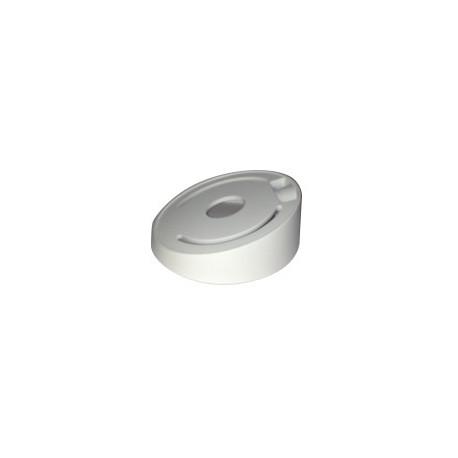 Hikvision DS-1259ZJ Caixa de Conexões para Câmaras Dome