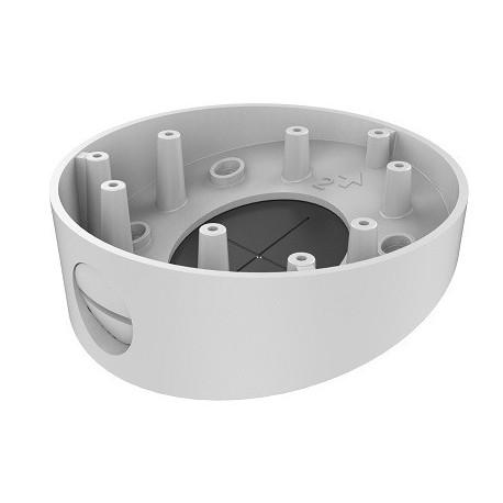 Hikvision DS-1281ZJ-DM23 Caixa de Conexões para Câmaras Dome