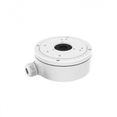 Hikvision DS-1280ZJ-S Caixa de Conexões para Câmaras Dome