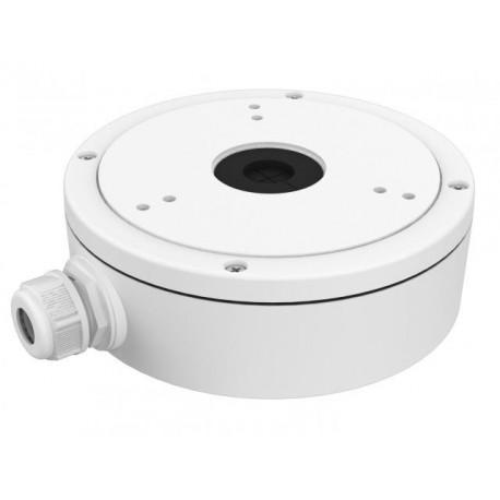 Hikvision DS-1280ZJ-M Caixa de Conexões para Câmaras Dome