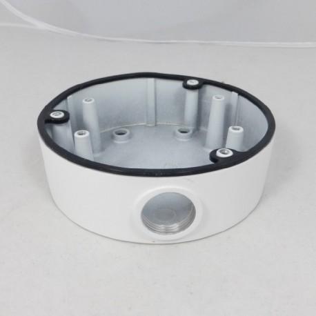 Hikvision DS-1280ZJ-DM21 Caixa de Conexões para Câmaras Dome