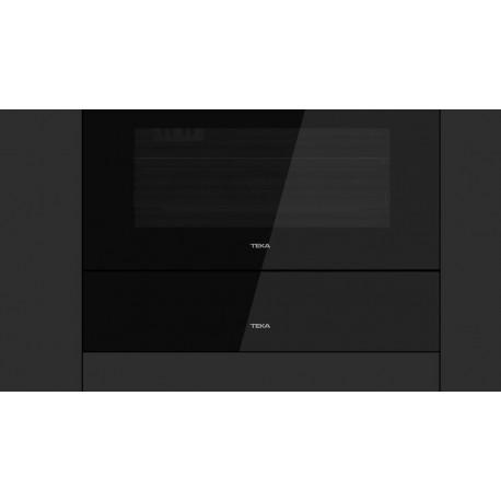 Teka KIT VS/CP COLOR 891210 Vidro Frontal para Gaveta VS/CP UC Preto - 8434778008487