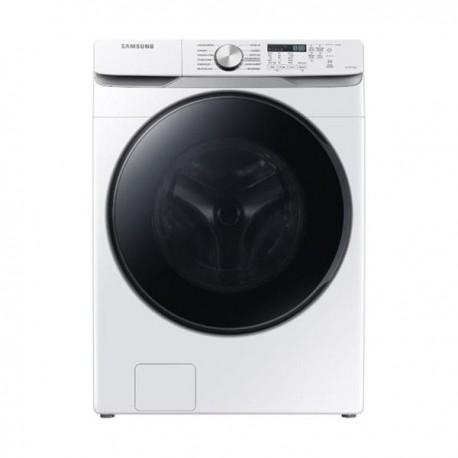 SAMSUNG WF18T8000GW/EP Máquina de Lavar Roupa, de Livre Instalação, Entrada Frontal, 18 Kg, 1100 RPM, Branco - 8806092013353