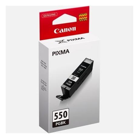 CANON - Tinteiro PGI-550 Preto CAN6496B001 - 4960999904580